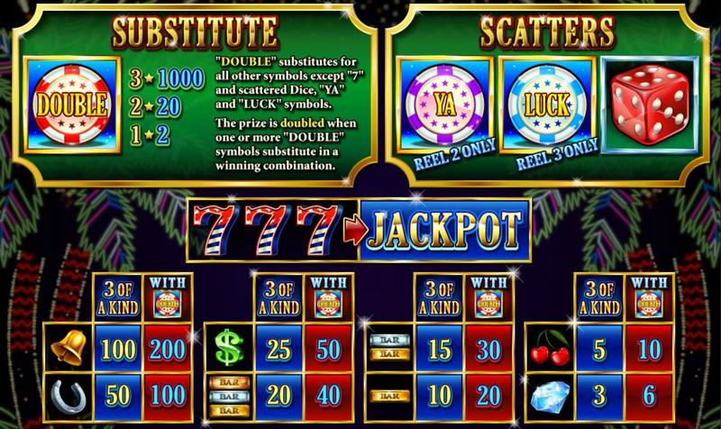 Sports and casino no deposit bonus