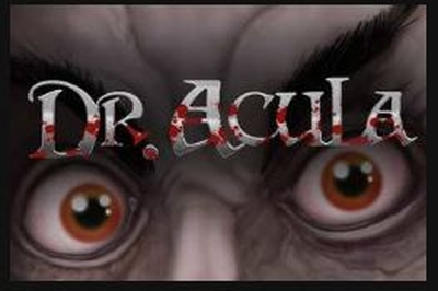 Dr Acula Logo