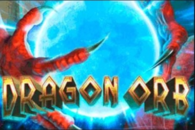 Dragon Orb Logo