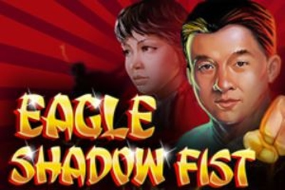 Eagle Shadow Fist Logo