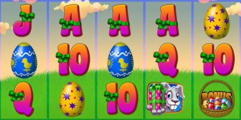 Easter Surprise Screenshot