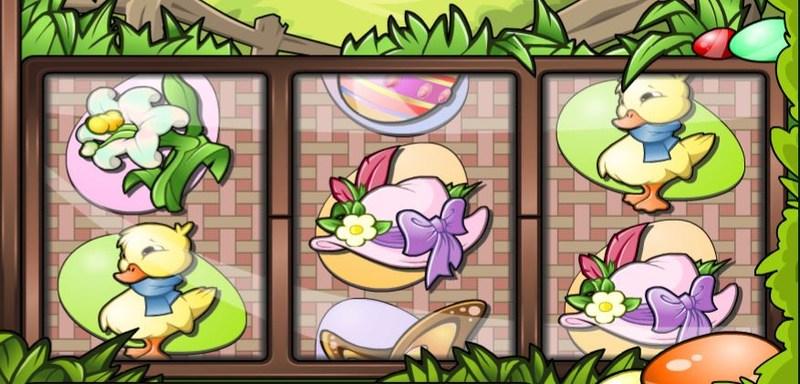 Eggstravaganza Screenshot