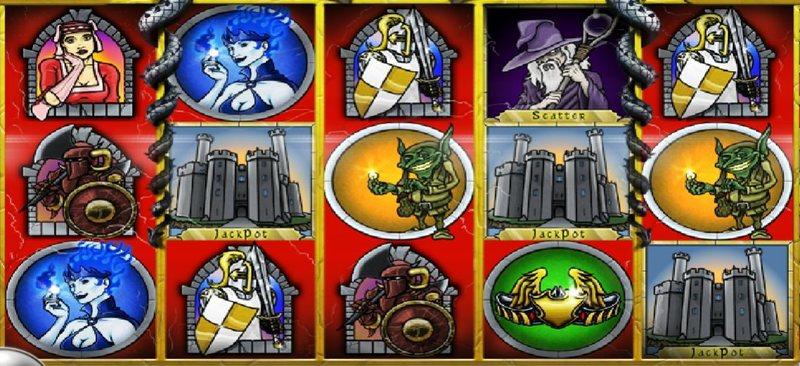 Fantasy Fortune Screenshot