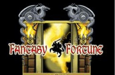 Fantasy Fortune Logo