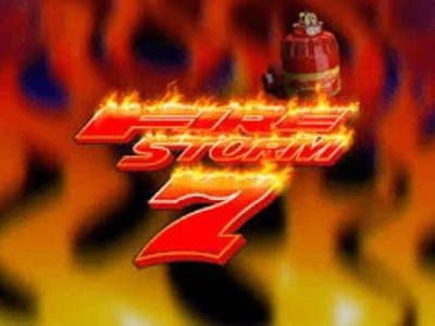Firestorm 7 Logo