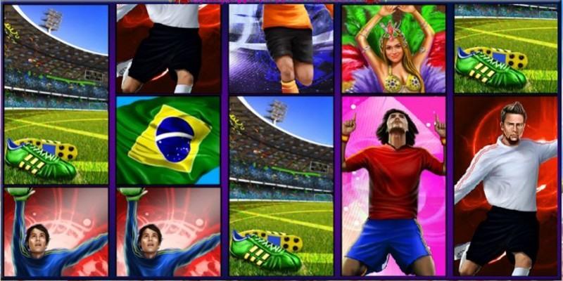 Football Carnival Screenshot