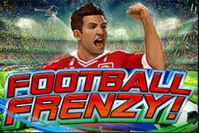 Football Frenzy Logo