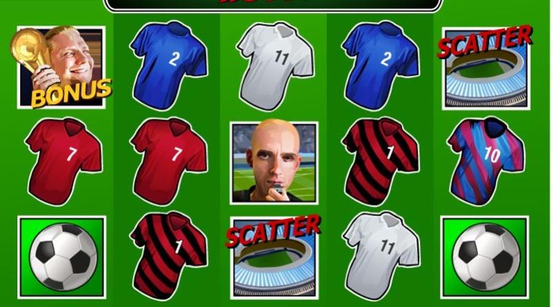 Football Rules Screenshot
