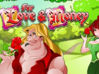 For Love and Money Logo