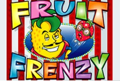 Fruit Frenzy Logo
