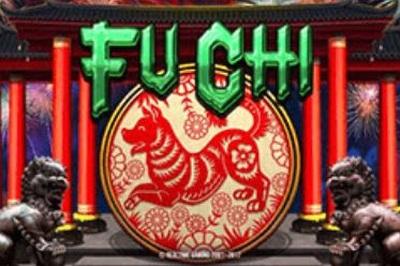 Fu Chi Logo