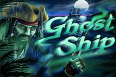 Ghost Ship Logo