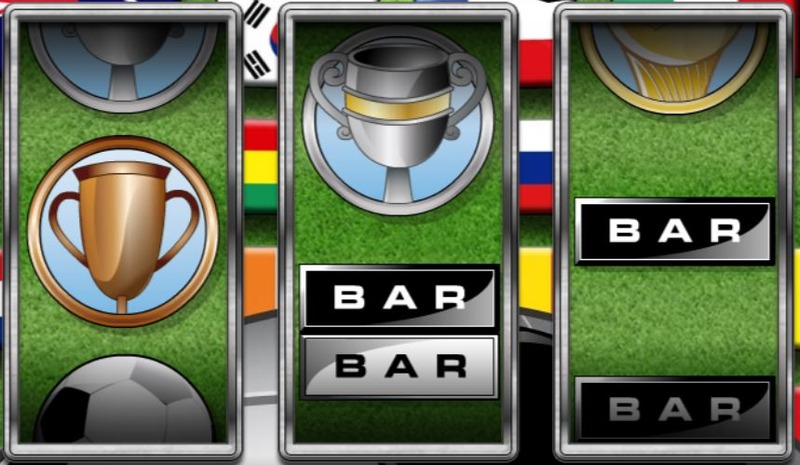 Global Cup Soccer Screenshot
