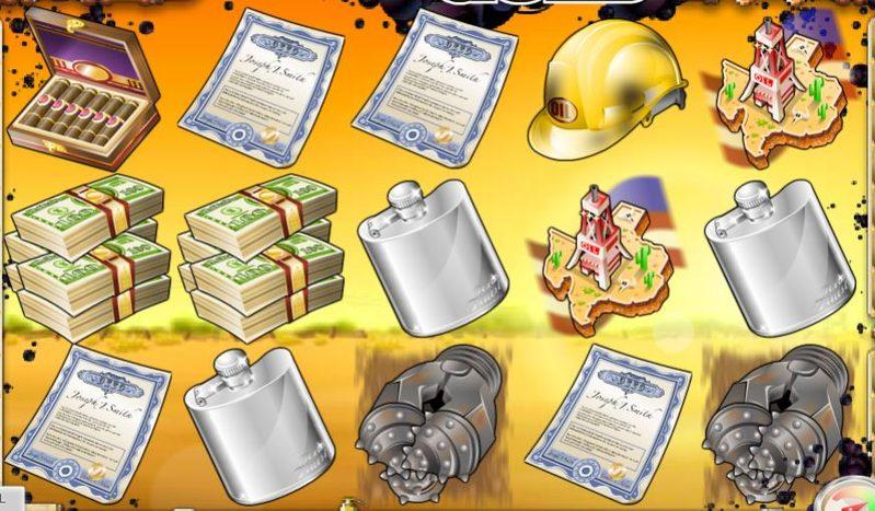 Gushers Gold Screenshot