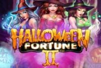 Halloween Fortune II Logo