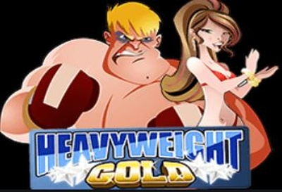 Heavyweight Gold Logo