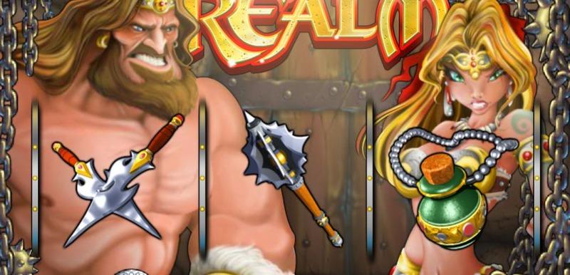 Heroes Realm Screenshot