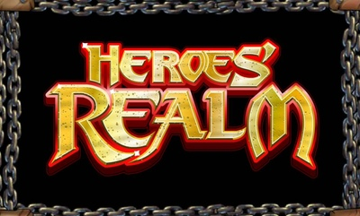 Heroes Realm Logo