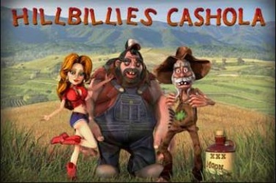 Hillbillies Cashola Logo