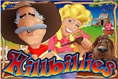 Hillbilies Logo