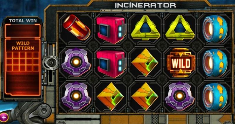 Incinerator Screenshot