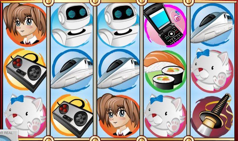 Japan-O-Rama Screenshot