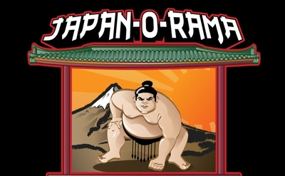 Japan-O-Rama Logo