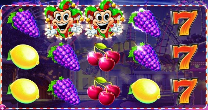 Jokerizer Screenshot
