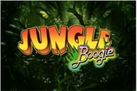 Jungle Boogie Logo