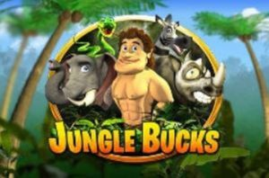 Jungle Bucks Logo