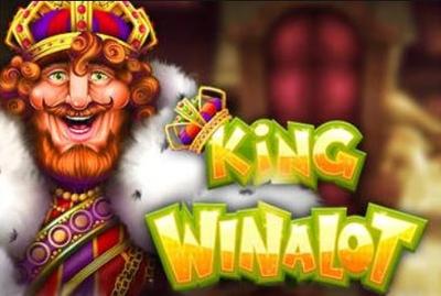 King Winalot Logo