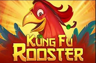 Kung Fu Rooster logo