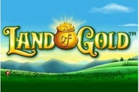 Land of Gold Logo