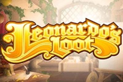 Leonardos Loot Logo