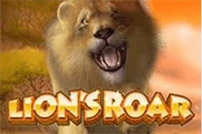 Lions Roar Logo