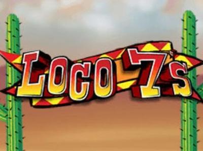 Loco 7s Logo