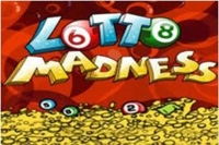 Lotto Madness Logo