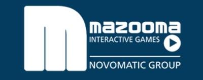 Mazooma Logo