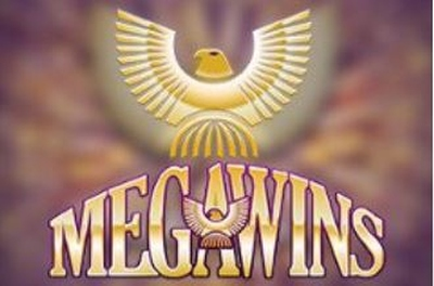 Megawins Logo