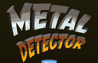 Metal Detector Logo