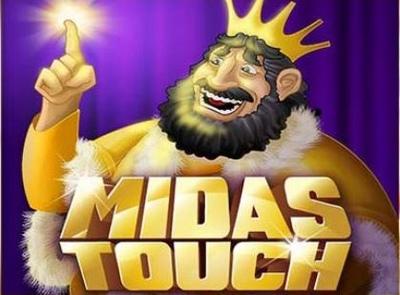 Midas Touch Logo