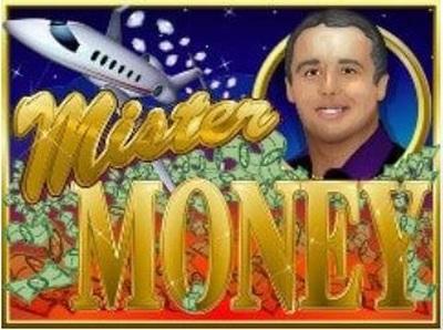 Mister Money Logo