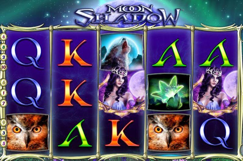 Moon Shadow Screenshot