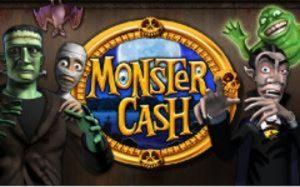 Monster Cash icon