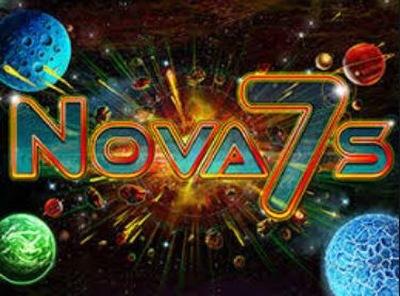 Nova 7s logo