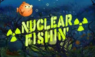 Nuclear Fishin Logo
