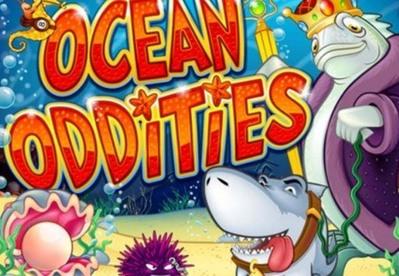 Ocean Oddities Logo