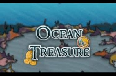 Ocean Treasure Logo
