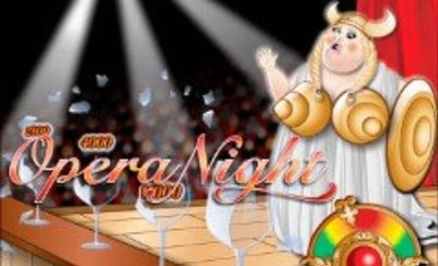Opera Night Logo