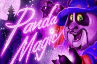 Panda Magic Logo